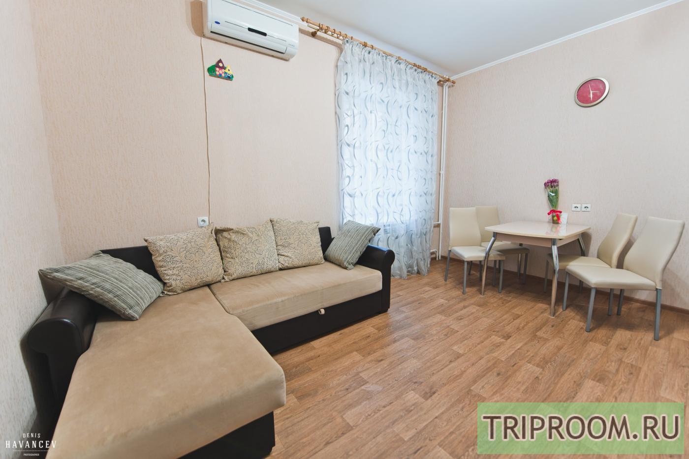 1-комнатная квартира посуточно (вариант № 14832), ул. Пугачева улица, фото № 2