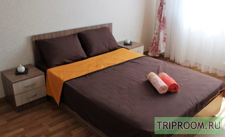 2-комнатная квартира посуточно (вариант № 45032), ул. Тюменский тракт, фото № 5