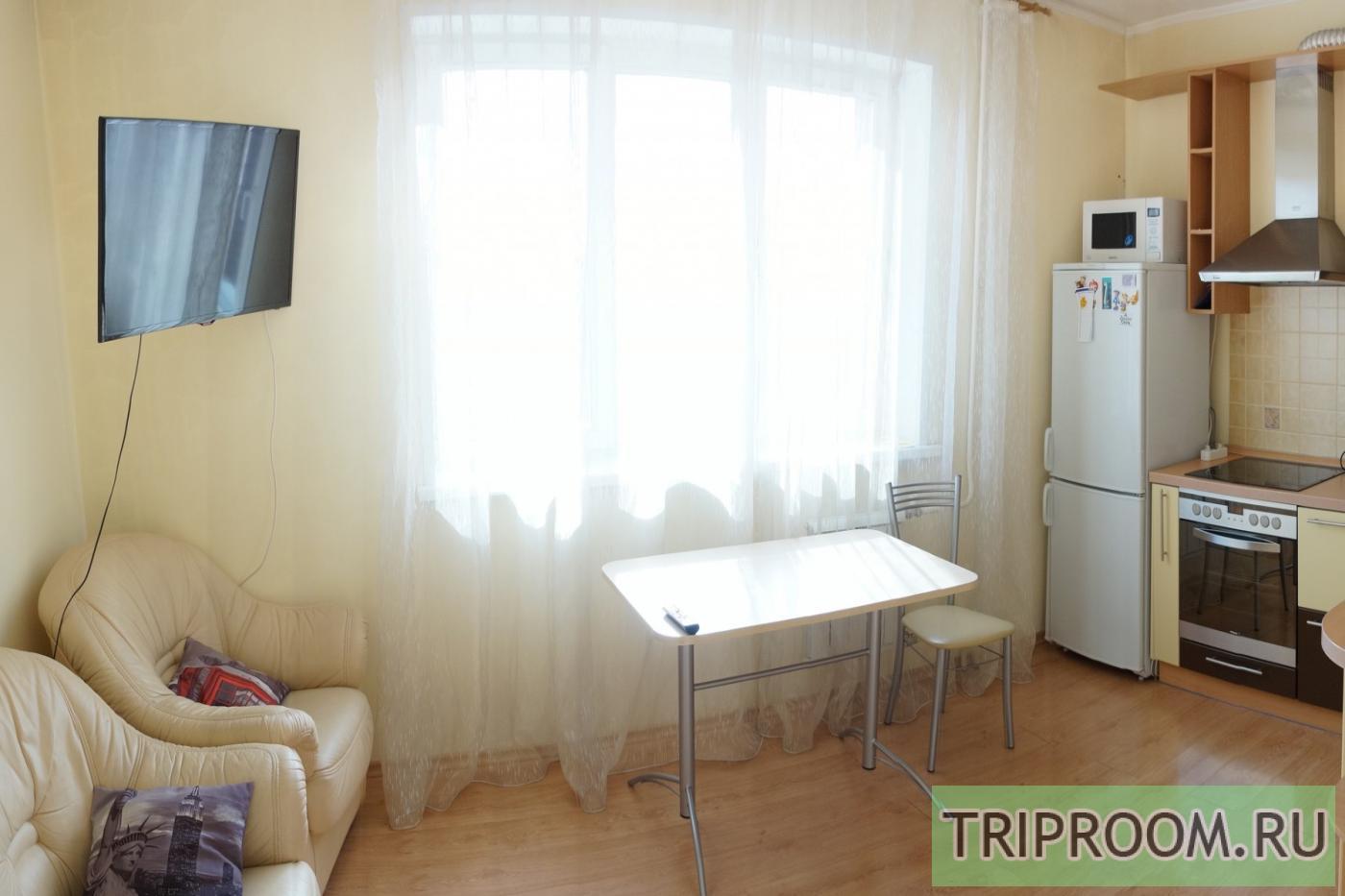 1-комнатная квартира посуточно (вариант № 23799), ул. Авиаторов улица, фото № 13
