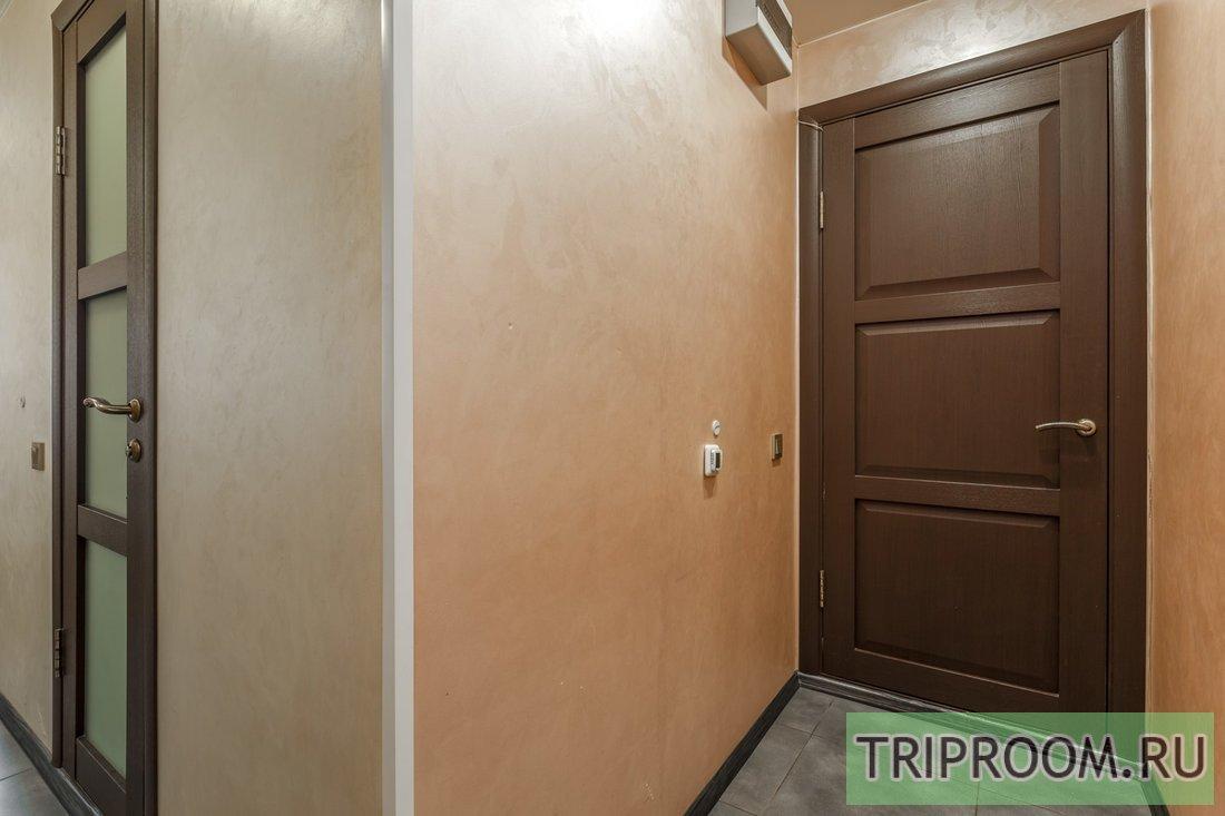 1-комнатная квартира посуточно (вариант № 39168), ул. Профсоюзная улица, фото № 8