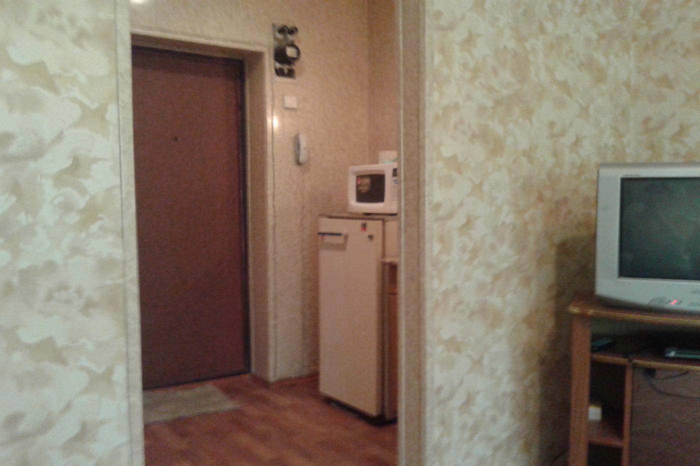 1-комнатная квартира посуточно (вариант № 1663), ул. Берёзовая роща, фото № 3