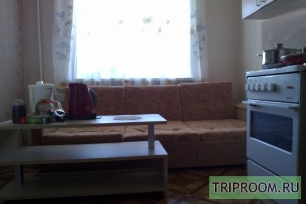 1-комнатная квартира посуточно (вариант № 7624), ул. Льва Толстого улица, фото № 5