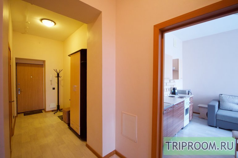 1-комнатная квартира посуточно (вариант № 43969), ул. 78-й Добровольческой бригады улица, фото № 6