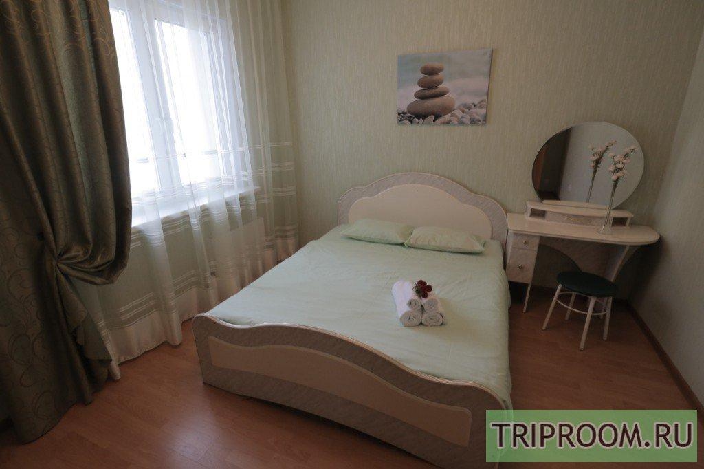 2-комнатная квартира посуточно (вариант № 36960), ул. Тюменский Тракт, фото № 2