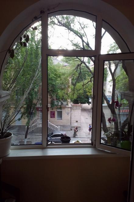 2-комнатная квартира посуточно (вариант № 2369), ул. Ленина улица, фото № 5