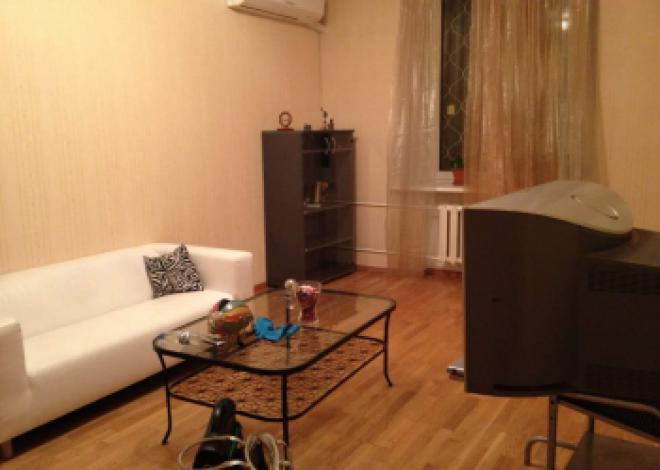 3-комнатная квартира посуточно (вариант № 171), ул. Калинина улица, фото № 3