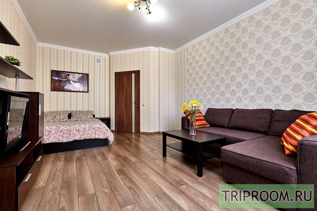 1-комнатная квартира посуточно (вариант № 32947), ул. Казбекская улица, фото № 2