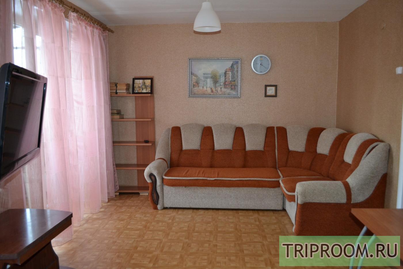 2-комнатная квартира посуточно (вариант № 5718), ул. Воровского улица, фото № 7
