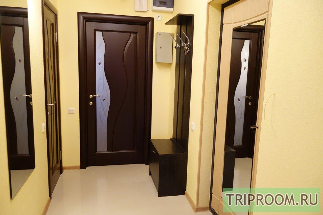 2-комнатная квартира посуточно (вариант № 54949), ул. Александра Матросова улица, фото № 16