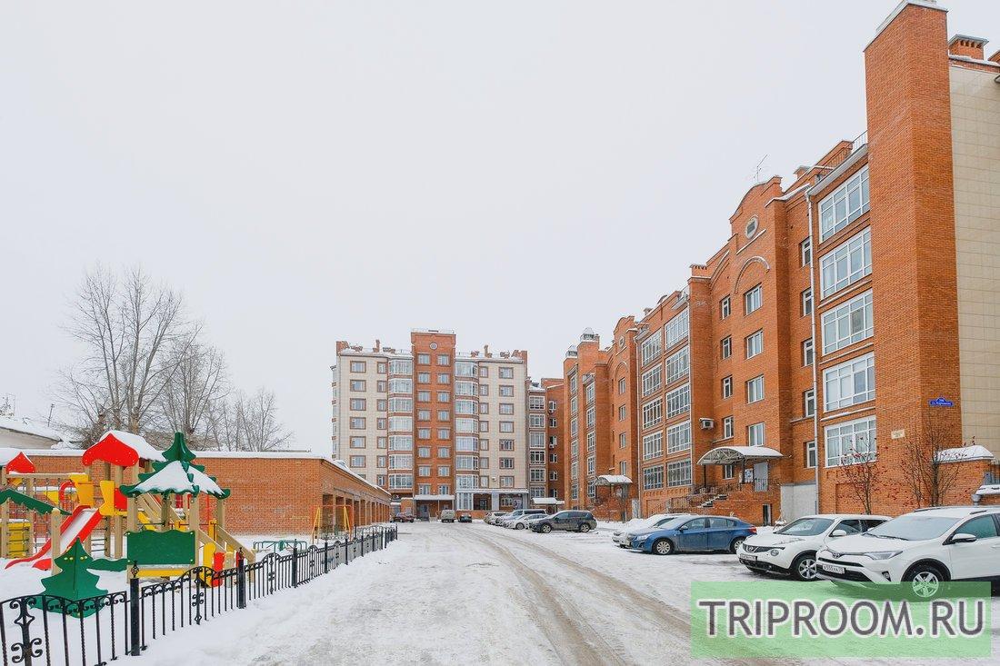 1-комнатная квартира посуточно (вариант № 55218), ул. Карташева улица, фото № 15