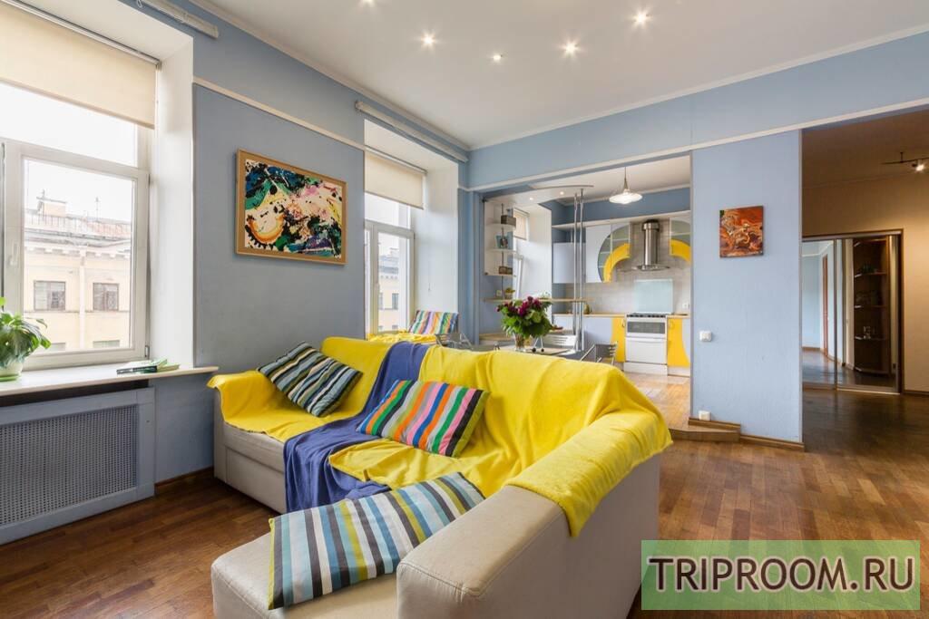 2-комнатная квартира посуточно (вариант № 68190), ул. Невский проспект, фото № 1