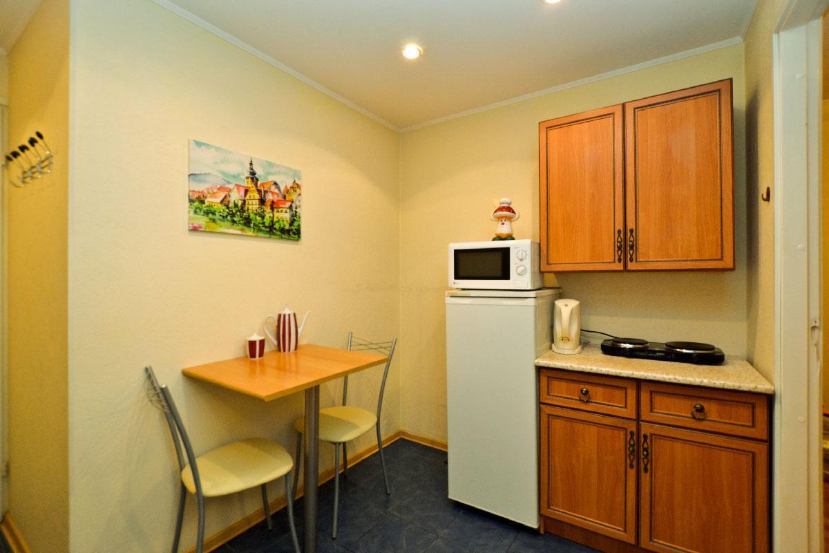 2-комнатная квартира посуточно (вариант № 4263), ул. Реки Фонтанки набережная, фото № 5
