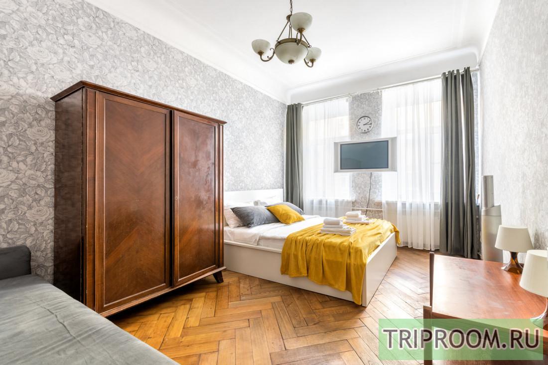 3-комнатная квартира посуточно (вариант № 66453), ул. Лиговский проспект, фото № 16