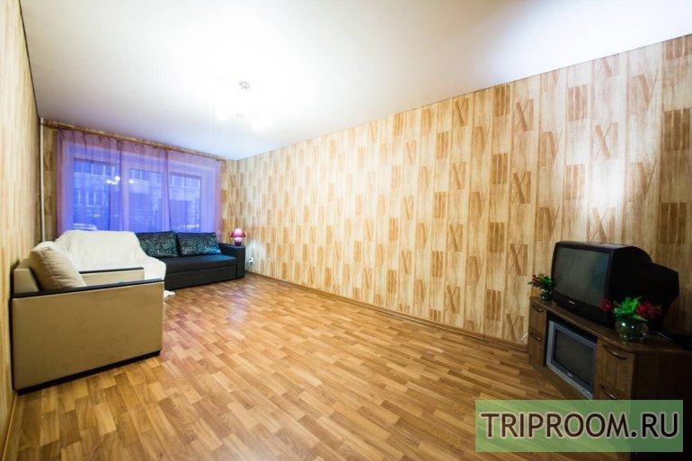1-комнатная квартира посуточно (вариант № 48600), ул. Советская улица, фото № 2