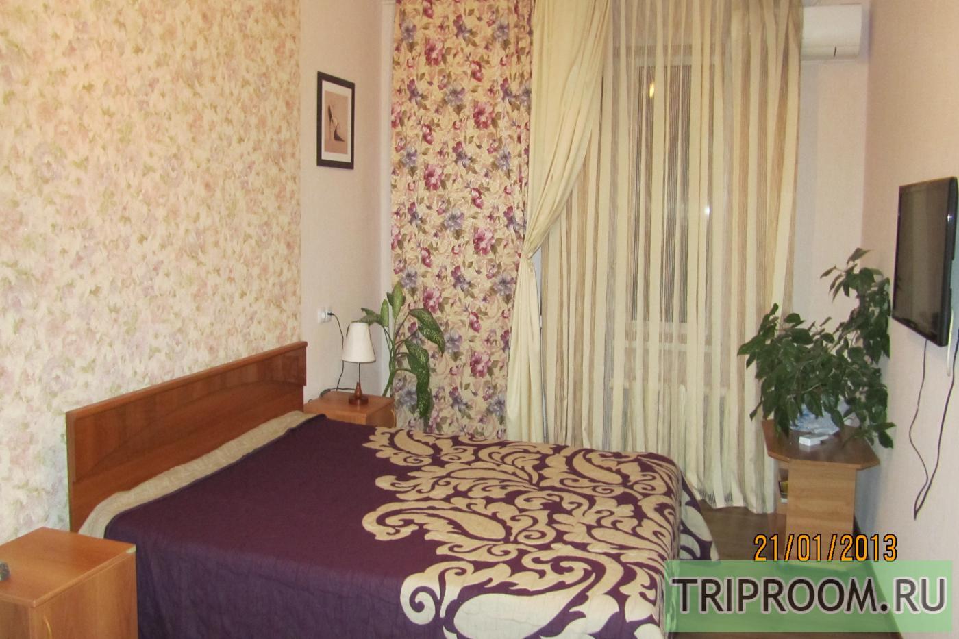 2-комнатная квартира посуточно (вариант № 2960), ул. Плехановская улица, фото № 2