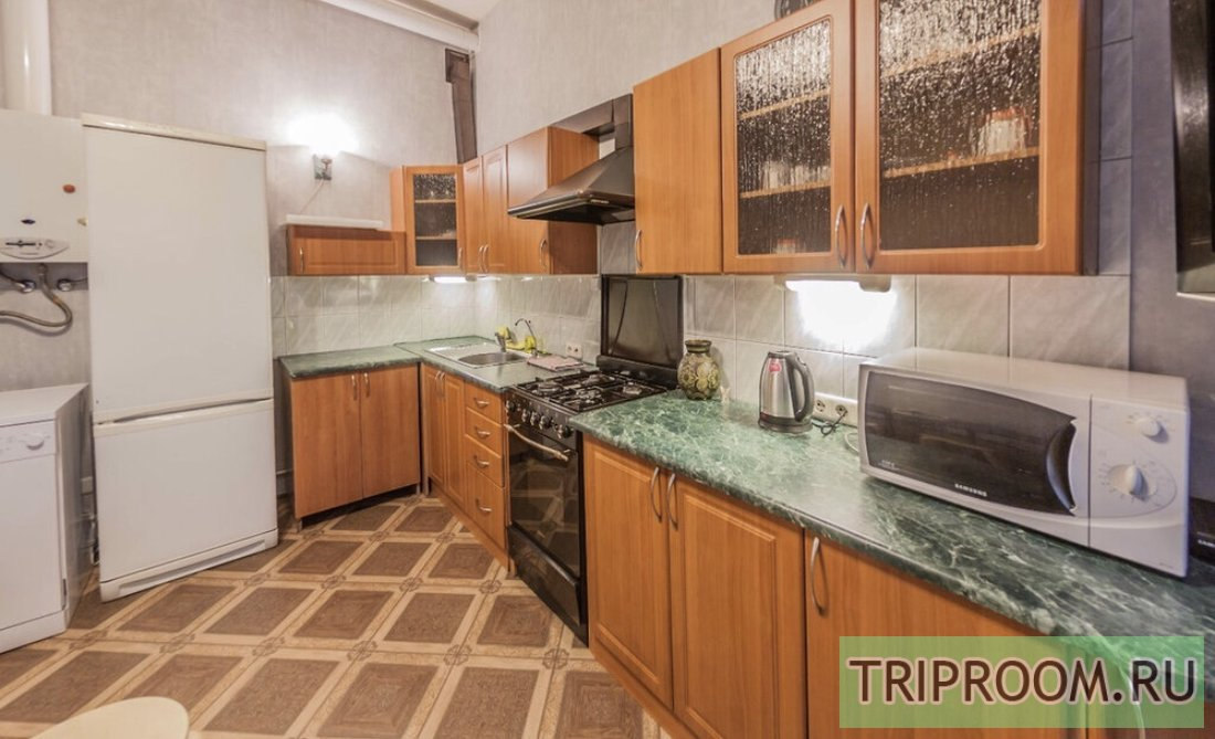 2-комнатная квартира посуточно (вариант № 65586), ул. Невский, фото № 7