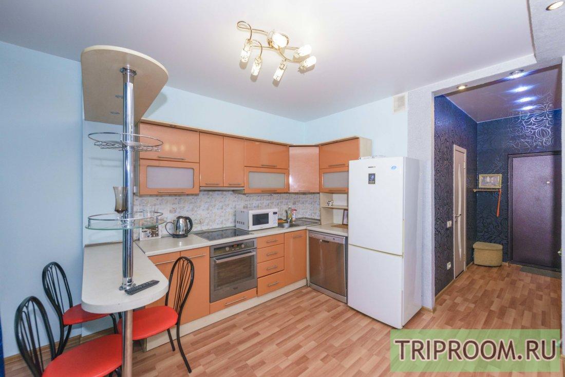 1-комнатная квартира посуточно (вариант № 40607), ул. Галущака улица, фото № 6