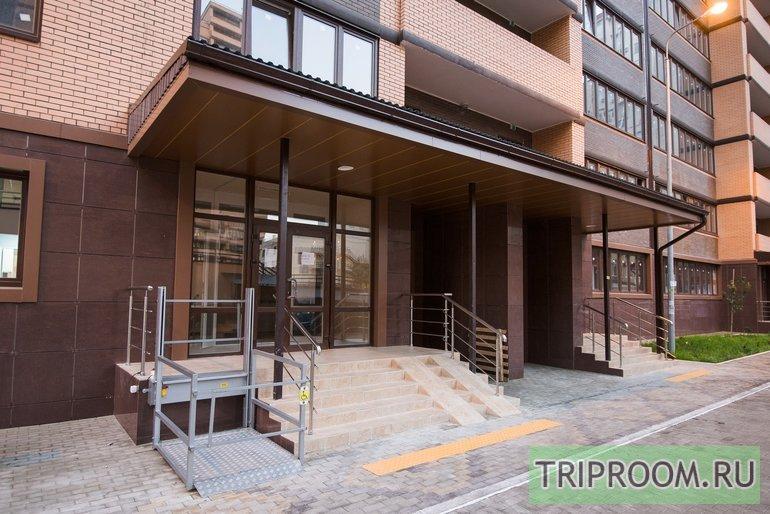 1-комнатная квартира посуточно (вариант № 41594), ул. Октябрьская улица, фото № 3