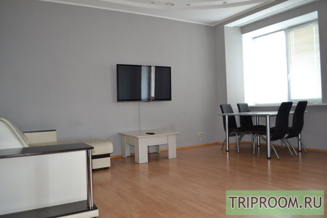 3-комнатная квартира посуточно (вариант № 56230), ул. Кирова улица, фото № 4