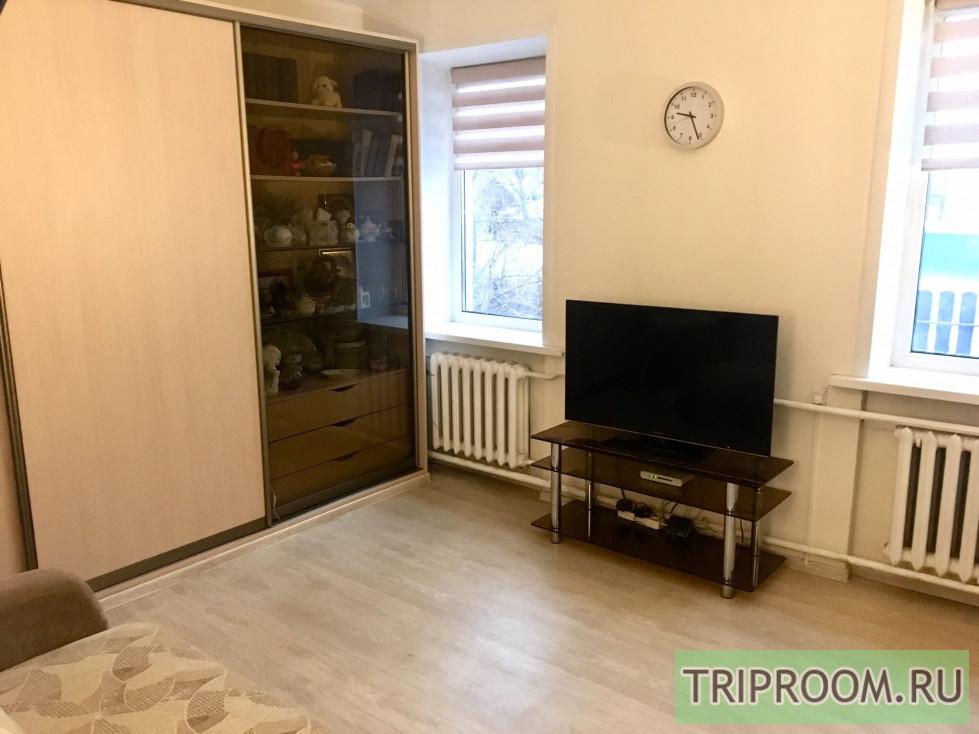 1-комнатная квартира посуточно (вариант № 69159), ул. Авиаторов улица, фото № 1