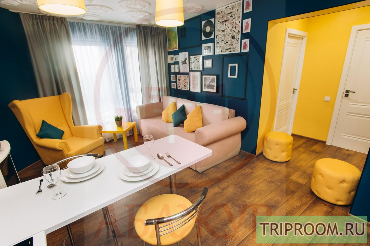 2-комнатная квартира посуточно (вариант № 23816), ул. Юмашева улица, фото № 21