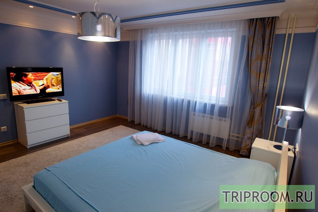 2-комнатная квартира посуточно (вариант № 67598), ул. Академика Киренского, фото № 4