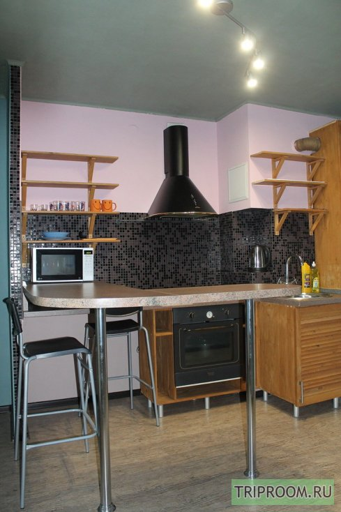 1-комнатная квартира посуточно (вариант № 63718), ул. переулок юннатов, фото № 13
