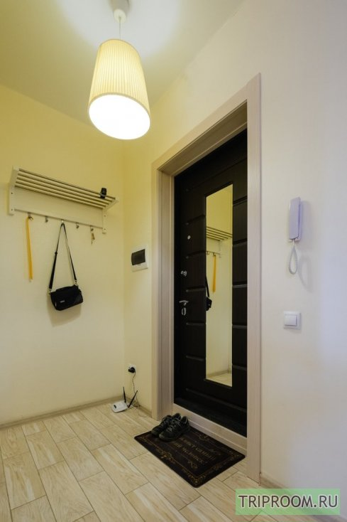 1-комнатная квартира посуточно (вариант № 55056), ул. Базарный переулок, фото № 6