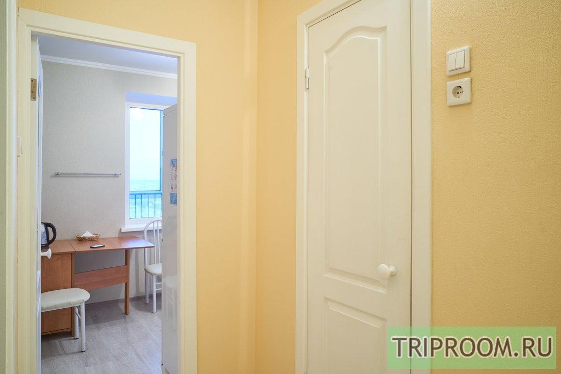 1-комнатная квартира посуточно (вариант № 44858), ул. Переулок Овражный, фото № 14