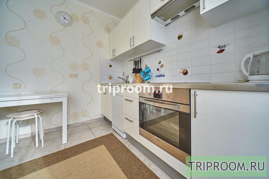 1-комнатная квартира посуточно (вариант № 15122), ул. Полтавский проезд, фото № 3