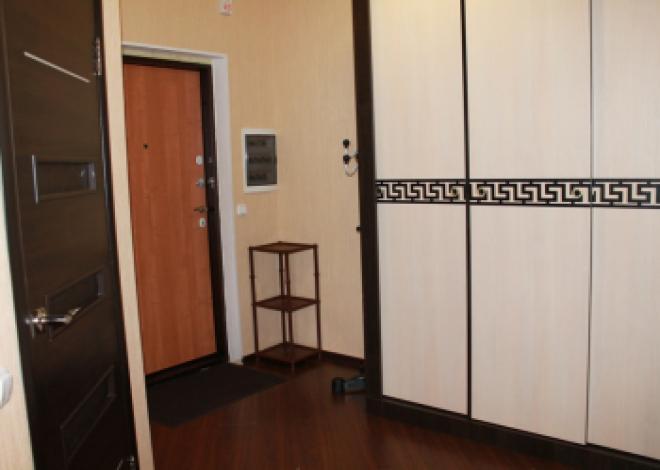 2-комнатная квартира посуточно (вариант № 200), ул. Истомина улица, фото № 6