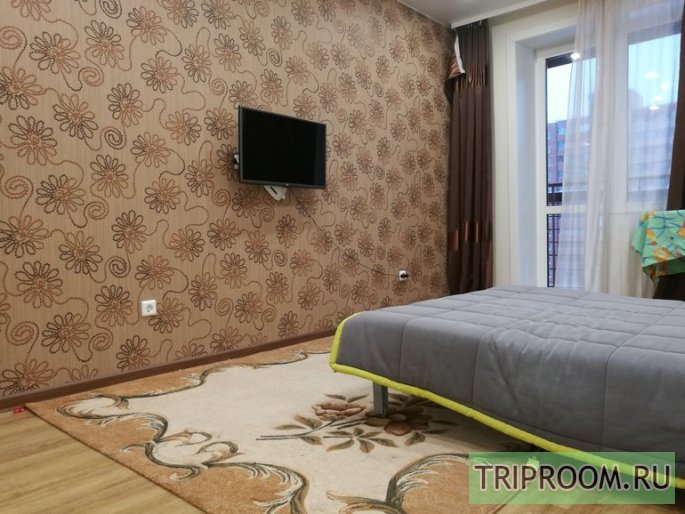 2-комнатная квартира посуточно (вариант № 50938), ул. Юрия Тена, фото № 1