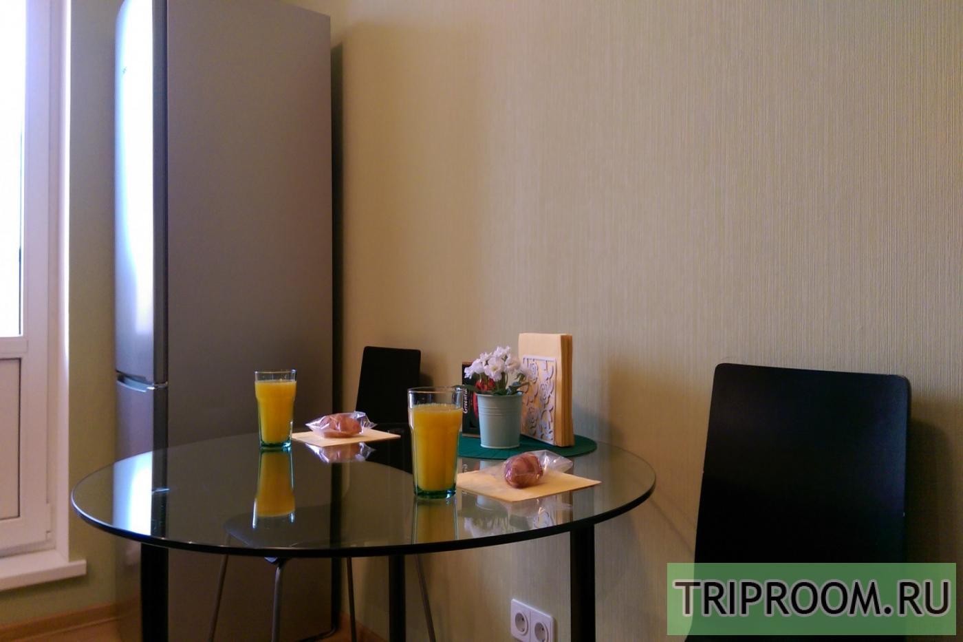 1-комнатная квартира посуточно (вариант № 31560), ул. Гжатская улица, фото № 5