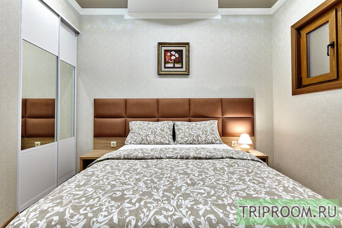 2-комнатная квартира посуточно (вариант № 66263), ул. улица Кореновская, фото № 5