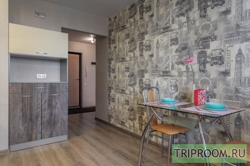 1-комнатная квартира посуточно (вариант № 68223), ул. Георгия Димитрова, фото № 19