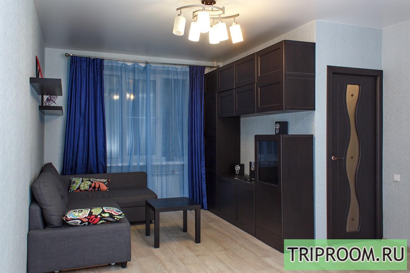 1-комнатная квартира посуточно (вариант № 2281), ул. Дзержинского проспект, фото № 1