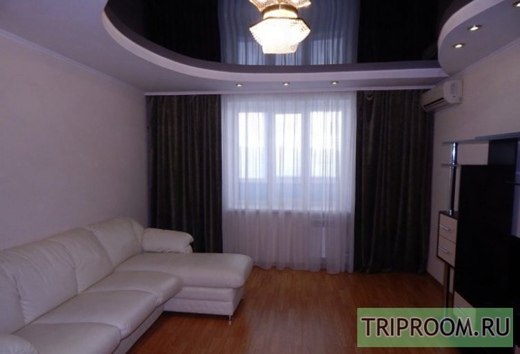 2-комнатная квартира посуточно (вариант № 46205), ул. Пушкина улица, фото № 2