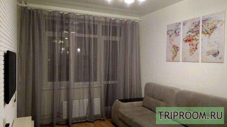 1-комнатная квартира посуточно (вариант № 52602), ул. переулок Ракетный, фото № 2