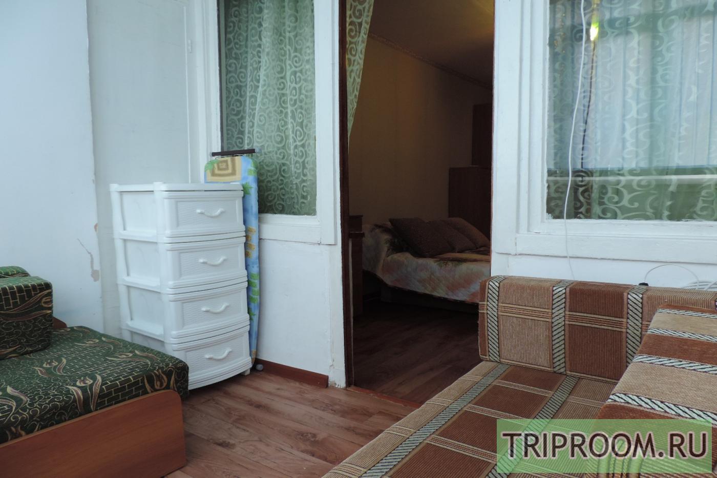 1-комнатная квартира посуточно (вариант № 734), ул. Лазарева улица, фото № 7