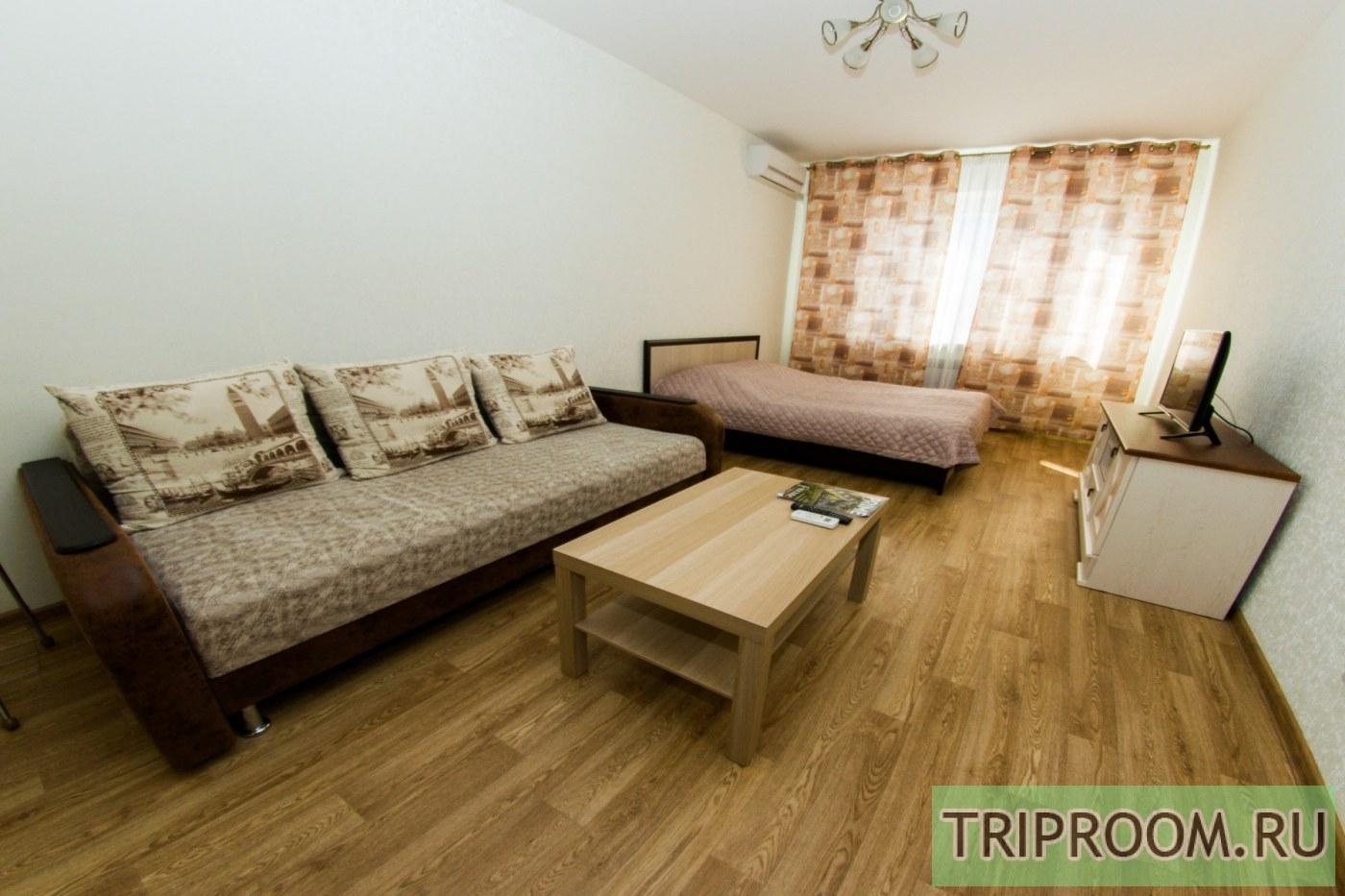 1-комнатная квартира посуточно (вариант № 39814), ул. Ленинский проспект, фото № 1