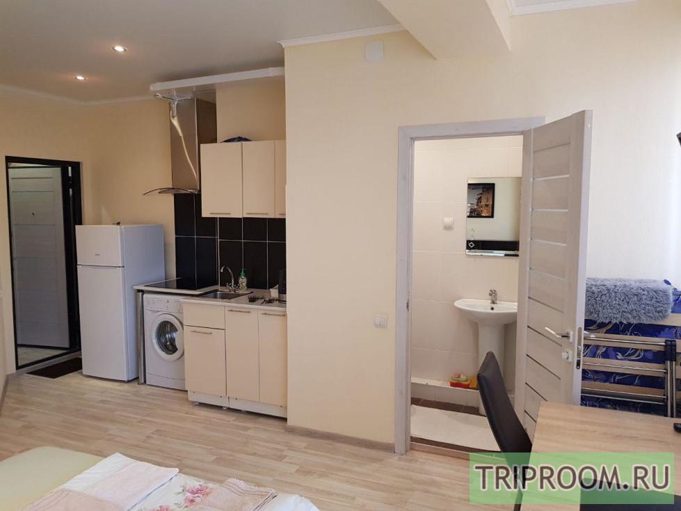 1-комнатная квартира посуточно (вариант № 12963), ул. Максима Горького переулок, фото № 6