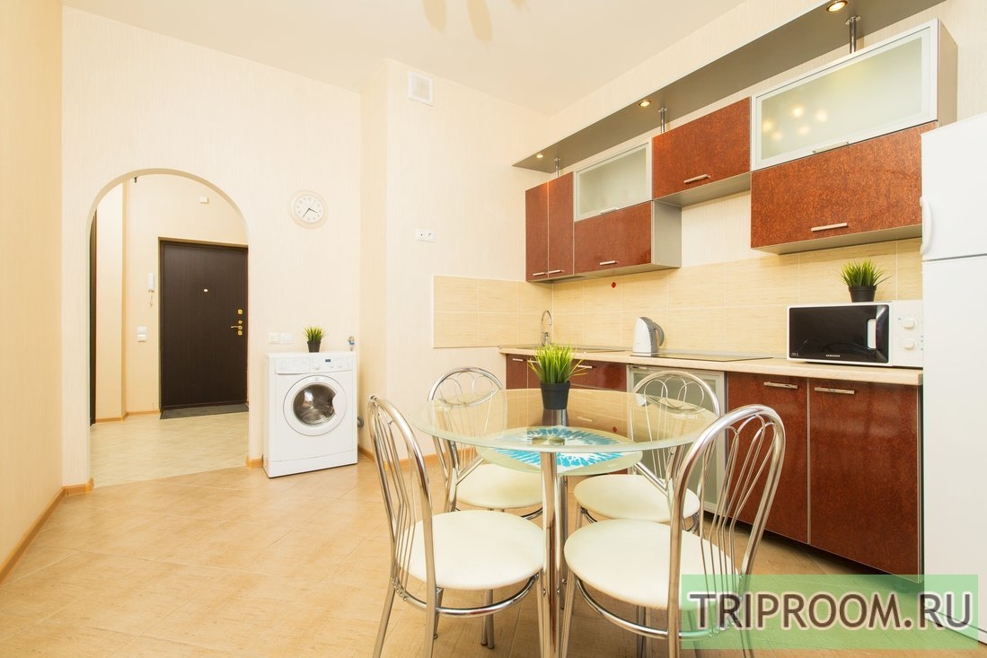 1-комнатная квартира посуточно (вариант № 59374), ул. Белинского улица, фото № 4