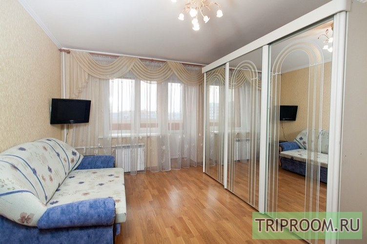 1-комнатная квартира посуточно (вариант № 1412), ул. Татарстан улица, фото № 13