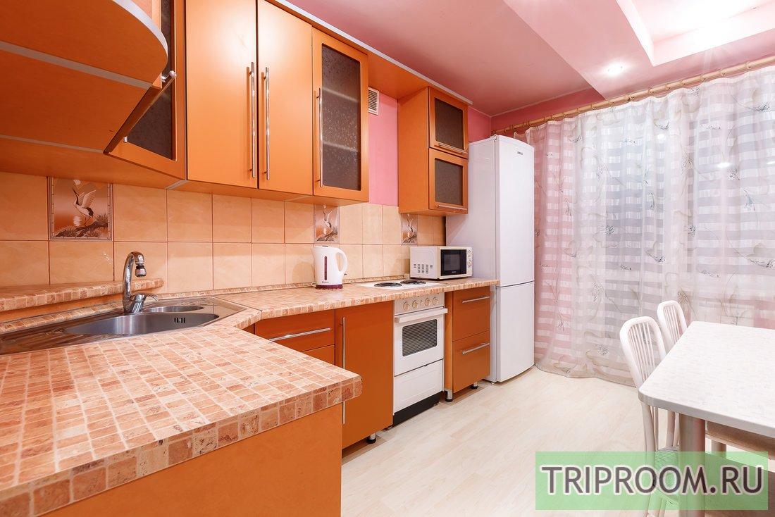 1-комнатная квартира посуточно (вариант № 11010), ул. Тихий переулок, фото № 5