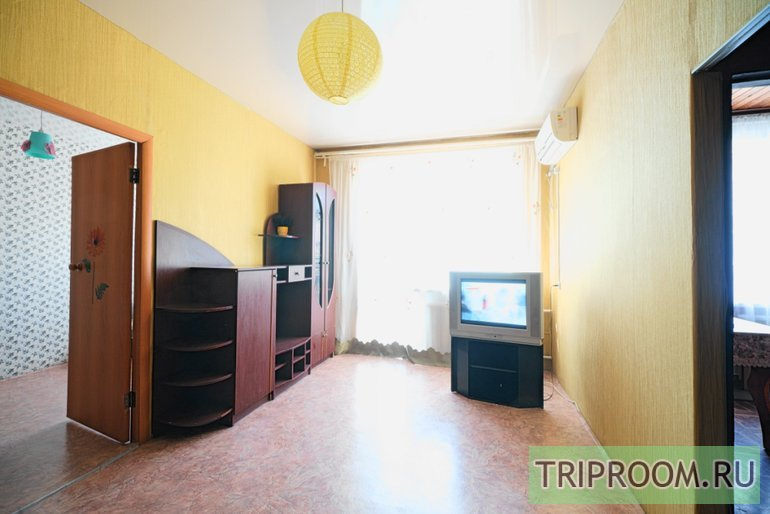 2-комнатная квартира посуточно (вариант № 43864), ул. нагибина проспект, фото № 3