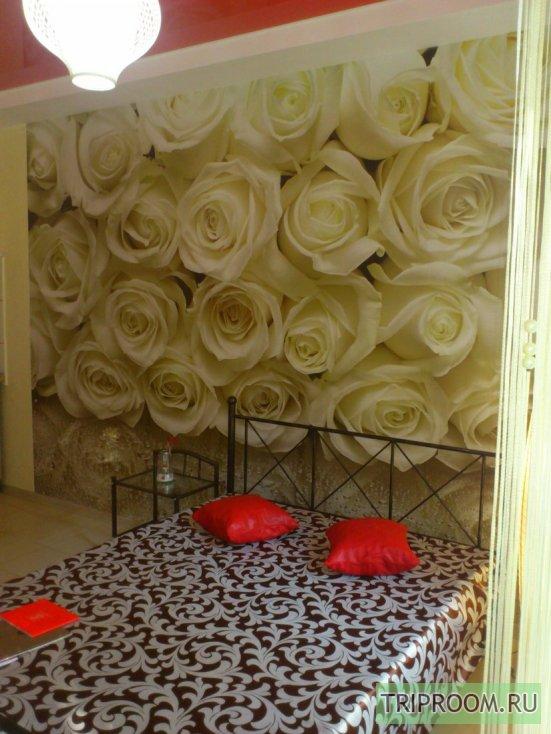 1-комнатная квартира посуточно (вариант № 7656), ул. Кастрополь, ул. Кипарисная улица, фото № 2