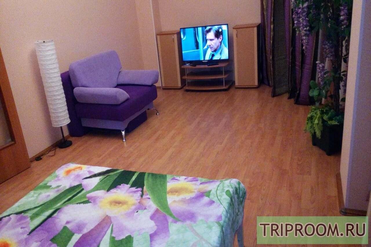 1-комнатная квартира посуточно (вариант № 40160), ул. Югорская улица, фото № 3