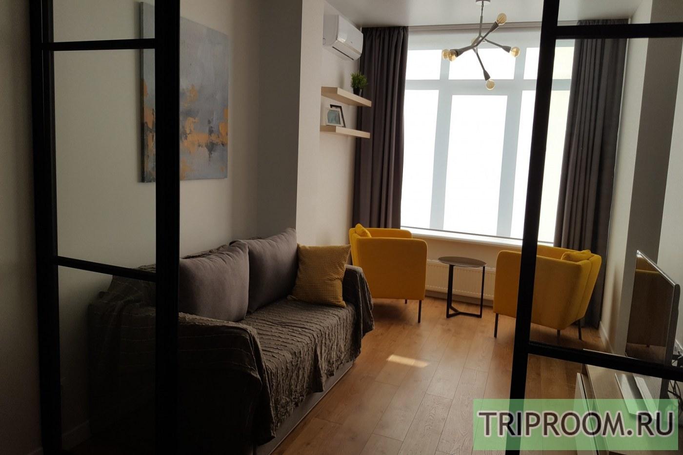 1-комнатная квартира посуточно (вариант № 37548), ул. Парковая улица, фото № 4