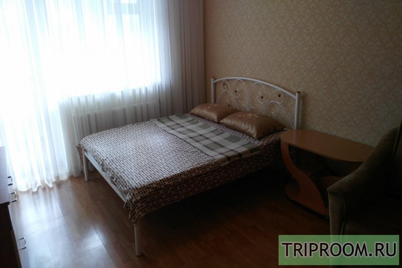 1-комнатная квартира посуточно (вариант № 38995), ул. Лексина улица, фото № 3
