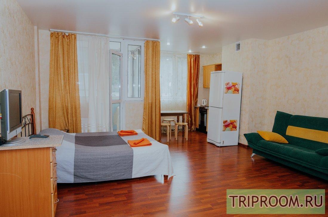 1-комнатная квартира посуточно (вариант № 10495), ул. Щербаковский переулок, фото № 1
